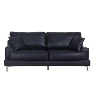 Affordable Price Ultra Plush Sofa by Madison Home USA Reviews (2019) & Buyer's Guide