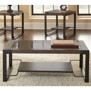 Brisbane Coffee Table by Trent Austin Design
