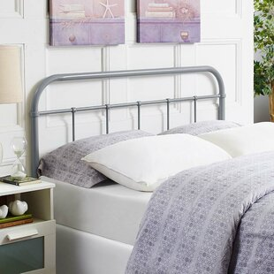 Zahara Open-Frame Headboard by Turn on the Brights