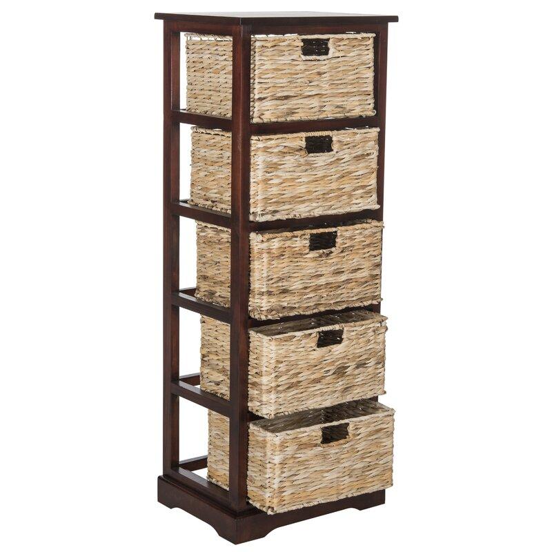 Vedette 5 Basket Storage Chest