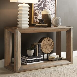 Errol Console Table