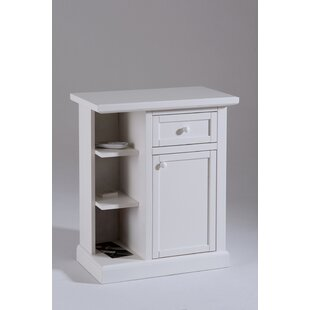 Alburg 1 Drawer Combi Chest By August Grove