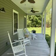 Excellent Vineyard Porch Rocking Chair Caraccident5 Cool Chair Designs And Ideas Caraccident5Info
