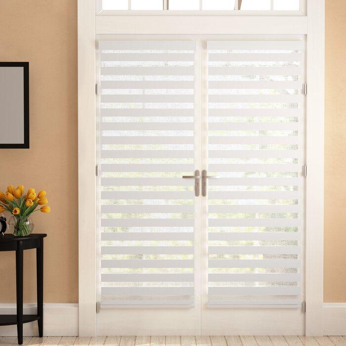 black blind blinds pinpoint venetian