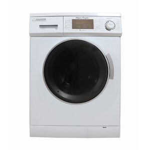 compact convertible super combo washer with drying - Haier Washer Dryer Combo