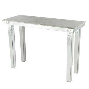 Latitude Run Lawyer Console Table