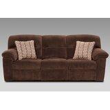 Padang Reclining 90 Pillow Top Arm Sofa by Red Barrel Studio®