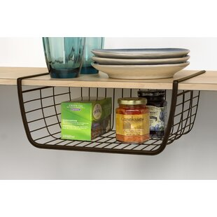Spectrum Diversified Ashley Under Shelf Basket