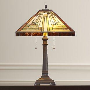 Charlotte 22.4 Table Lamp