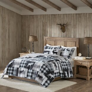 Sweetwater Oversized 4 Piece Quilt Set