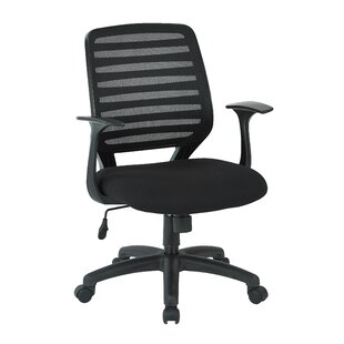 Banta Mesh Task Chair by Ebern Designs Best #1