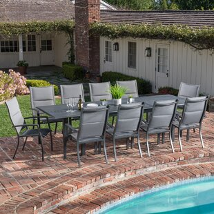 Baysidevillage 11 Piece Dining Set