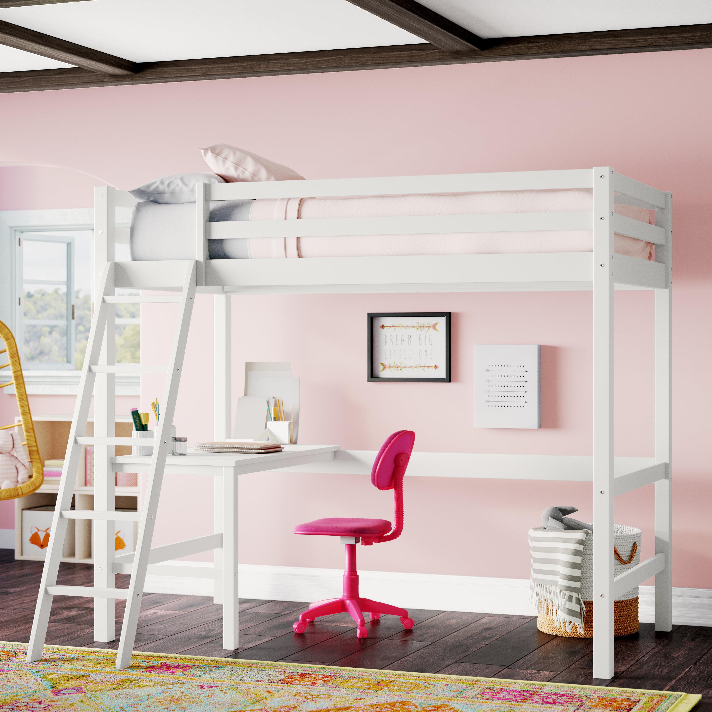 Teen Bunk Loft Beds On Sale Now Wayfair