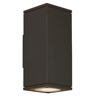Find the perfect Perera Outdoor Sconce By Orren Ellis