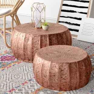 Garner 2 Piece End Tables