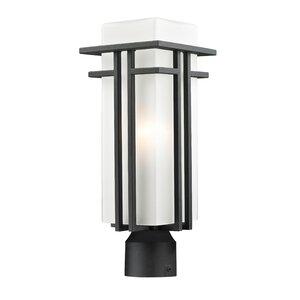 Abbey Outdoor 1-Light Lantern Head