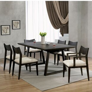 Trosky 7 Piece Dining Set