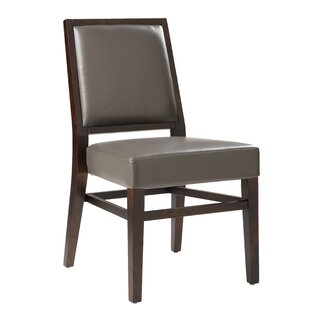 5West Citizen Upholstered Dining Chair (Set of 2) Sunpan Modern