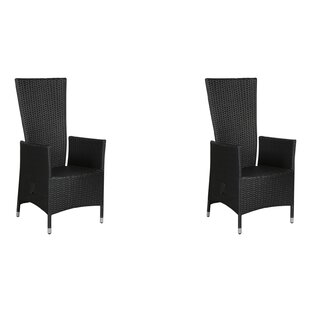 Maughan Garden Chair (Set Of 2) By Sol 72 Outdoor