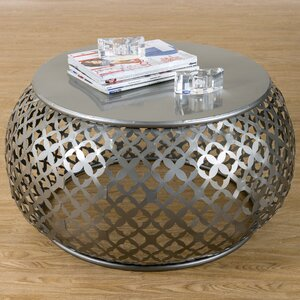 Hallie Coffee Table by Statements by J