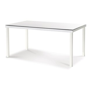 Ringee Glass Dining Table by Mindo USA, I..