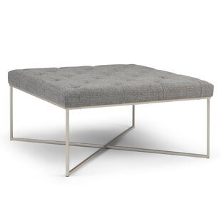 Bouie Square Coffee Table