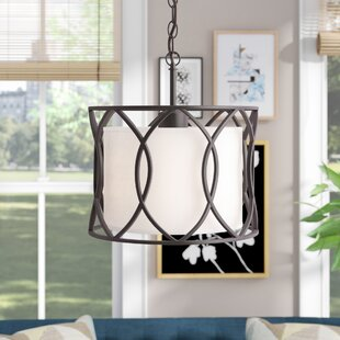 Tadwick 1-Light Pendant by Brayden Studio