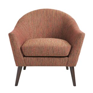 Thompson Barrel Chair by Langley Street