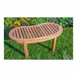 Annalise Teak Coffee Table