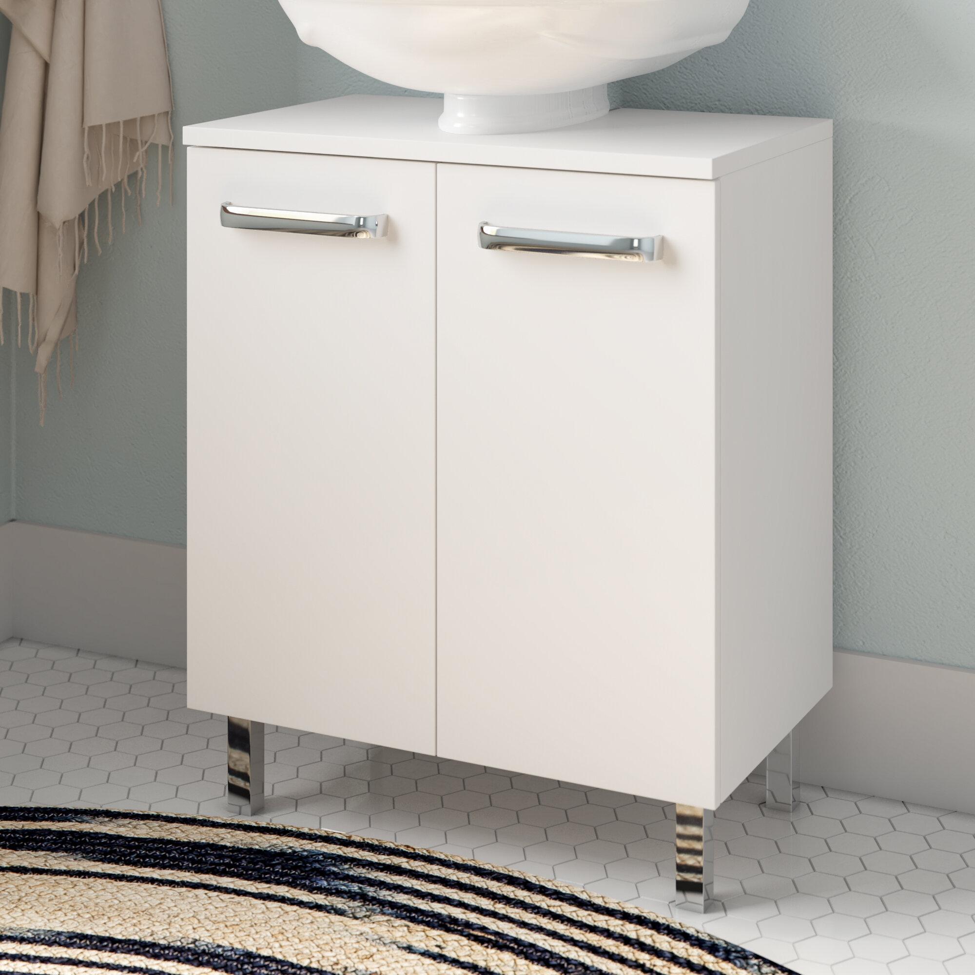 Wiesbaden 6 x 6cm Under Sink Storage Unit