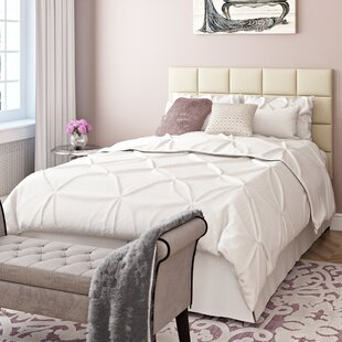 Reviews Ruthanne Upholstered Panel Bed by Ivy Bronx Reviews (2019) & Buyer's Guide