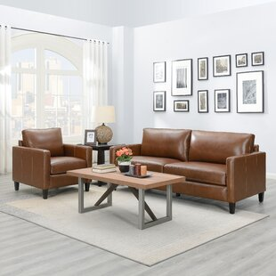 Savings Berube Configurable Living Room Set by Foundry Select Reviews (2019) & Buyer's Guide