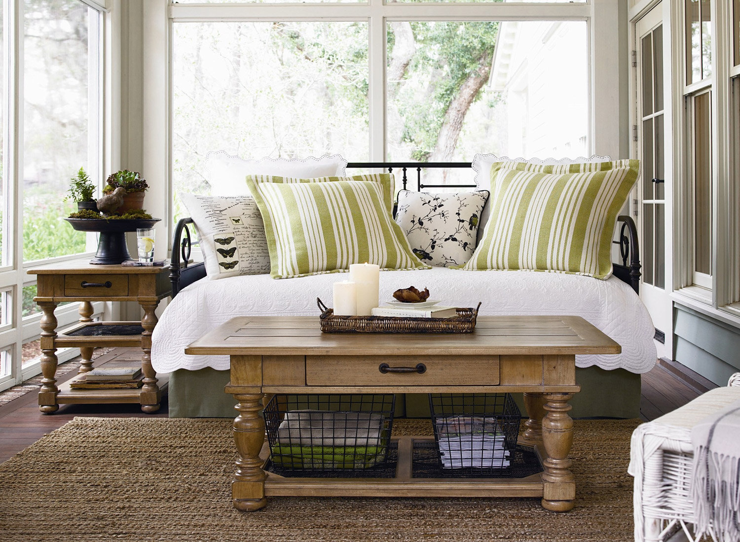 The Ultimate Guide to Country-Cottage Style: Country Decorating