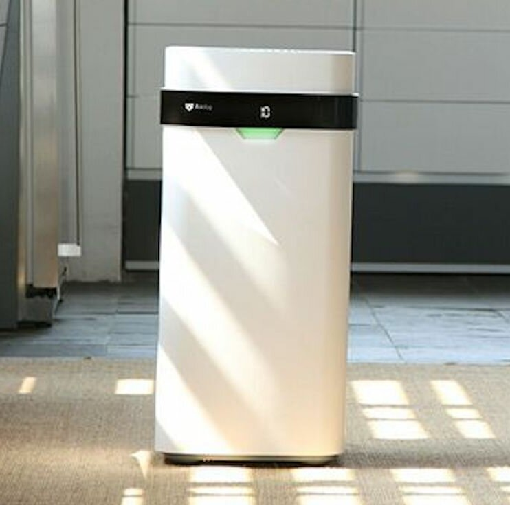 Edenpure Airdog Air Purifier Wayfair