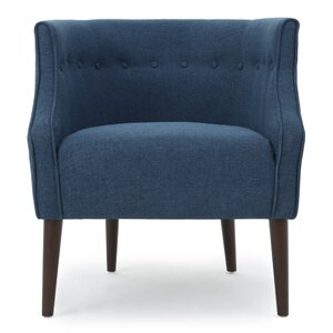 Lilian Barrel Chair