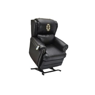 Hockey Power Lift Assist Recliner By Imperial International