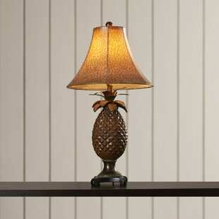 Best Review Gaidouras 31 Table Lamp By Bay Isle Home