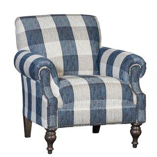Crutchfield Armchair by Darby Home Co