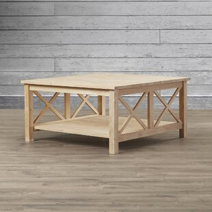 Cosgrave Coffee Table with Storage