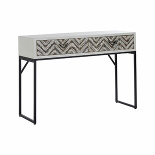 Jacques Console Table By Bloomsbury Market