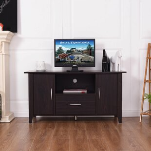 Hester Street TV Stand for TVs up to 48