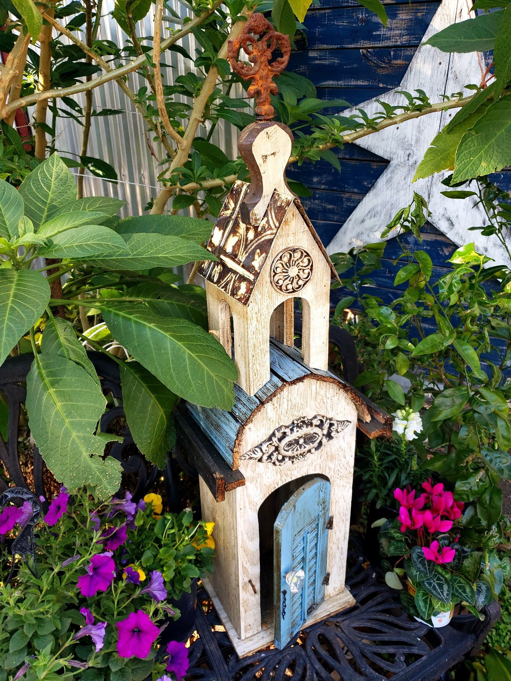 Lorenzos Woodworks Bird Houses You Ll Love In 2021 Wayfair