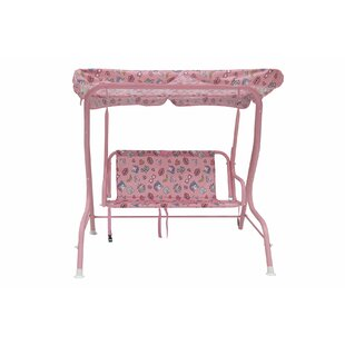 Review Glamour Swing Seat