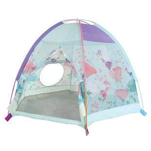 Fairy Blossom Gigantic Dome Pop-Up Play Tent By Pacific Play Tents