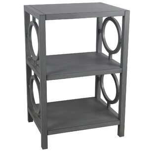 Mcferren End Table by Gracie Oaks