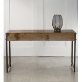 Hickman 49.5 Console Table by Williston Forge