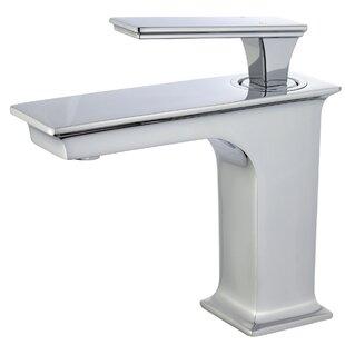 MTD Vanities Queen Single Hole Bathroom Faucet