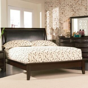 Deeanna California King Platform Configurable Bedroom Set by Winston Porter