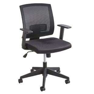 Mezzo Mesh Task Chair by Safco Products Company Great Reviews