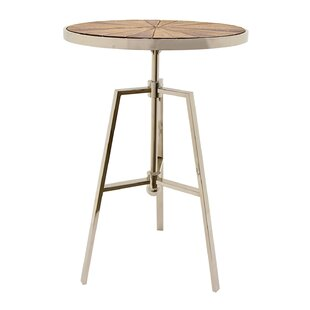 Bunting End Table